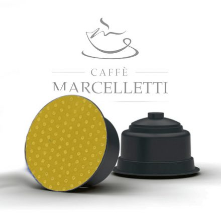 Gold (Capsule Dolce Gusto)