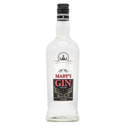 Mary's Gin  100 cl / 38% Vol.