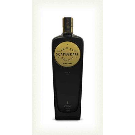 SCAPEGRACE GOLD GIN  700 ml