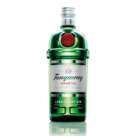 Tanqueray London Dry 47,3% Gin  700 ml