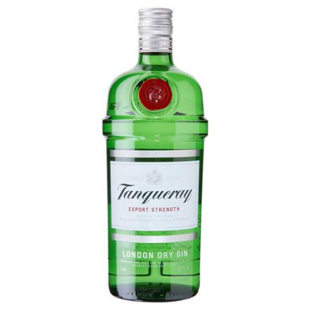 Tanqueray London Dry Gin 47.3%  1000 ml