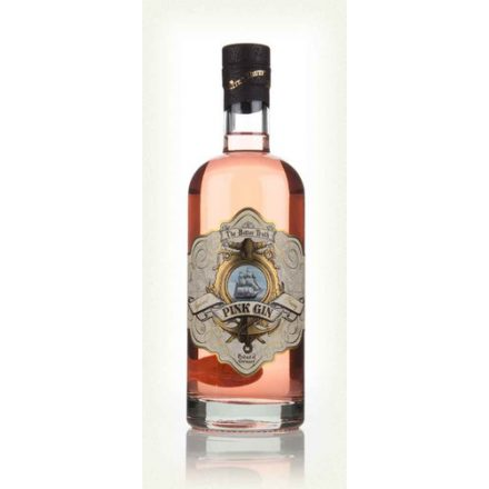 The Bitter Truth Pink Gin 40%  700 ml